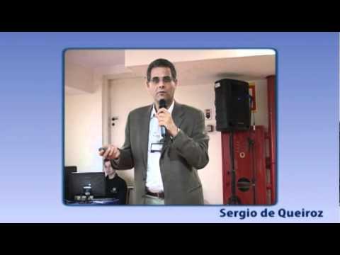 As Inovações Tecnológicas para a Indústria do Petróleo - Sergio Robles (FAPESP)
