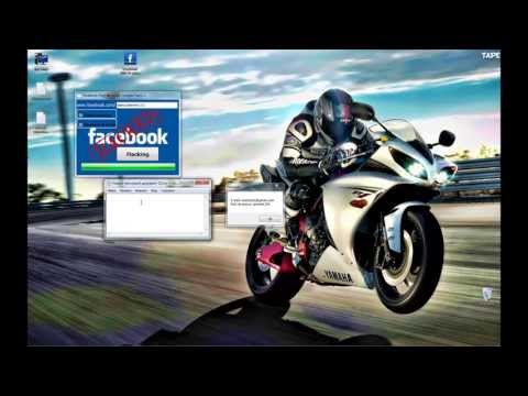 Comment pirater facebook -- how to hack facebook 100%