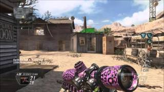 Porn at School?? (BO2)