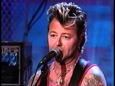 Brian Setzer '68 Comeback Special - Ignition