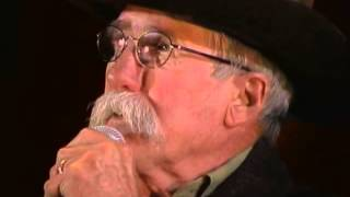 "National Cowboy Poetry Gathering: Joel Nelson recites ""Lasca"""