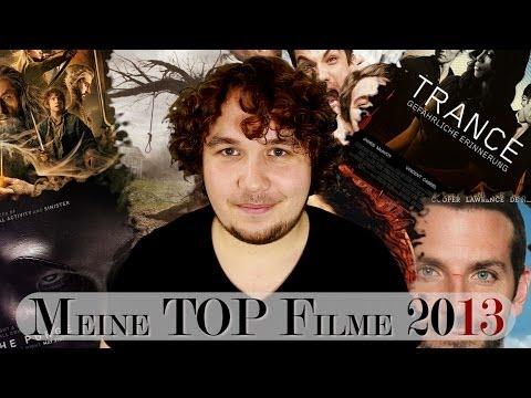 Meine TOP Filme 2013