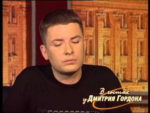 Данилко рассказал, как с ним фотографировался Абрамович