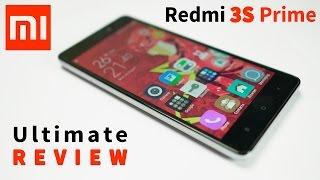 REDMI 3S PRIME Full REVIEW, TIPS & TRICKS (vs Redmi Note 3) [4K]