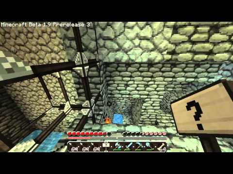 The Minecraft Project – Hellcraftia Mob Spawner ! – 2MineCraft.com