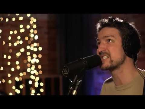 In Session: Frank Turner - The Road
