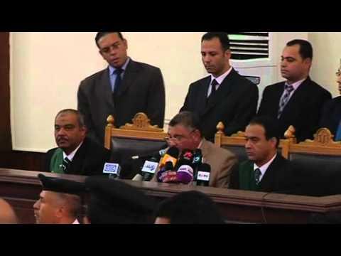 Egyptian court sentences Muslim Brotherhood leader to life in prison