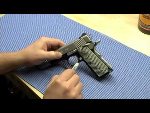 Kimber 1911 Review