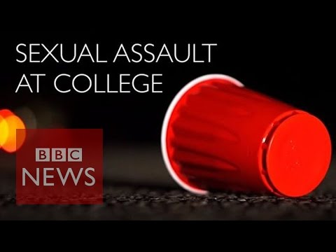 Are fraternities doing enough to stop campus rape? BBC News
