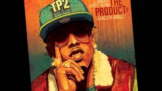 August Alsina I Luv This Shit Explicit ft Trinidad James