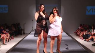 Vislumbre - Winter 2015 - 11º Fashion Weekend Plus Size