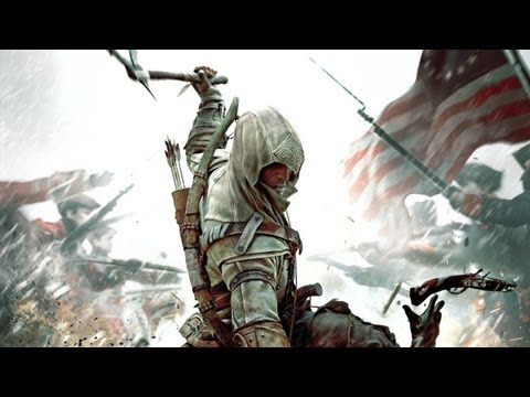 CGRundertow ASSASSIN'S CREED 3 for PlayStation 3 Video Game Review