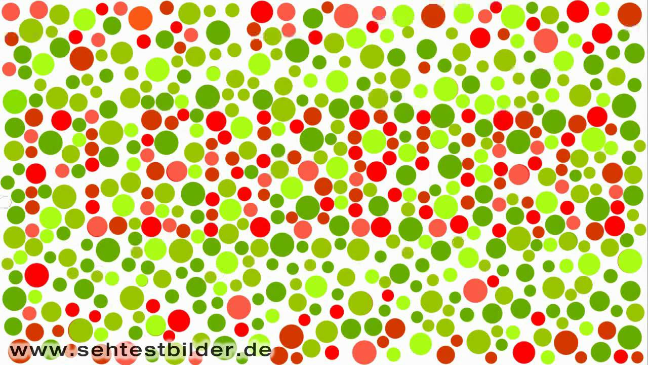 How To Remove Color Blindness I Am Color Blind Are You