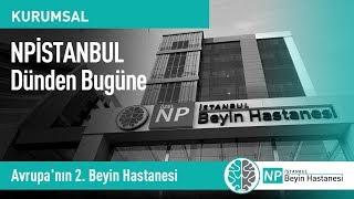 NPİSTANBUL - Dünden Bugüne