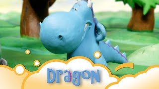 Dragon: A friend for Dragon S1 E1   WikoKiko Kids TV