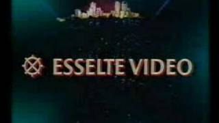Esselte Video