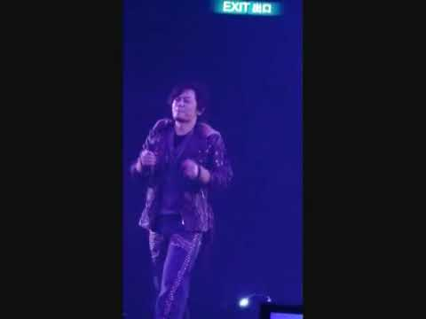 Dave Wang i Am Back Concert 2009.10.23 Shi Fou Wo Zhen De Yi Wu Suo You video