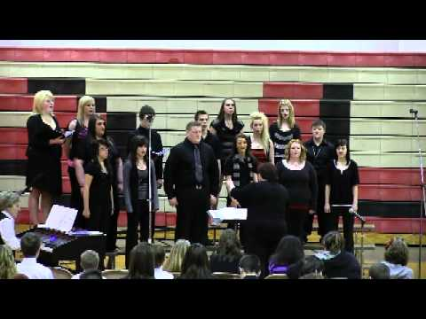 Udall High School Choir