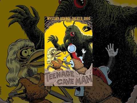 Download Lagu Mystery Science Theater 3000 - Teenage Cave Man MP3 Free