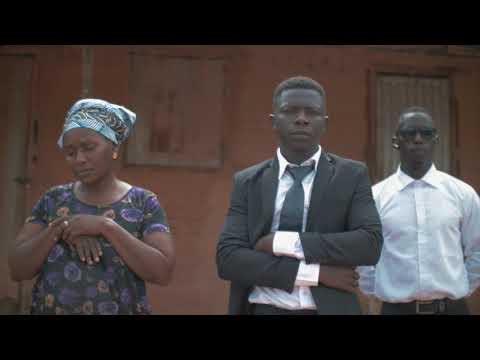 O Boy and Gambian Child -  KAIRABA - Official Video mp4