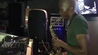 Saxophone Club Controller