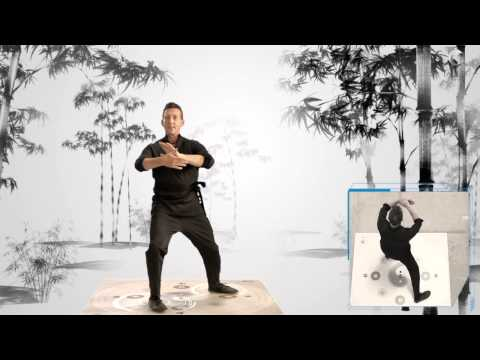 Learn Tai Chi Online With Jet Li's Online Academy - Lesson 1 video