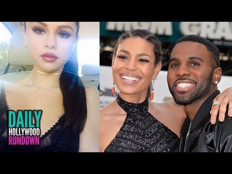 Justin Bieber Posts Sexy Pic Of Selena? Jordin Sparks & Jason Derulo Split - (DHR)