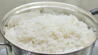 ওভেন ছাড়াই ভাত গরম করার কয়েকটি পদ্ধতি | Reheat Rice Without Microwave