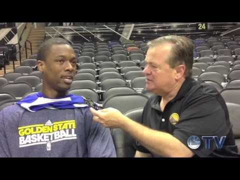 Harrison Barnes Named to 2012-13 NBA All Rookie First Team