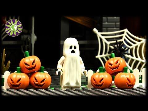 Lego Halloween Quest