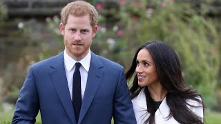 Prince Harry and Meghan Markle's Scary Plane Landing: What Happened?