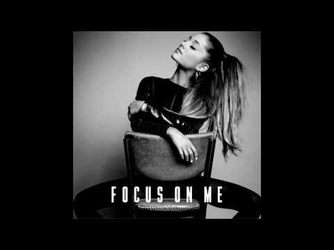 Ariana Grande   Focus Official Acapella   Vocals Only +DL