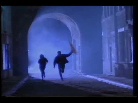 Duran Duran: New Moon on Monday -RARE- 17-minute movie version
