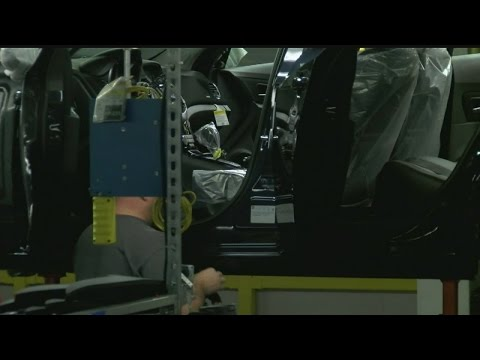 General Motors to build next-generation Chevrolet Cruze in Mexico