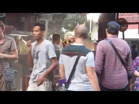 Bar Bang Bang – Beautiful Thai Bar Girls in Soi Cowboy , Asok , Bangkok  – Part 5