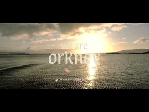 Orkney Islands Tourism 2014 Brand Essence Edit