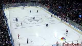 Flyers mock Lightning's 1-3-1