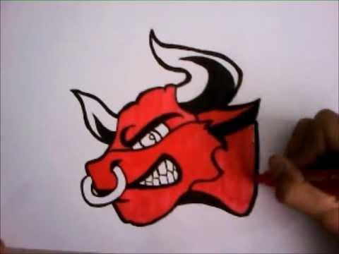 speed drawing sur papier la vache qui rit pas by kingamingup youtube. Black Bedroom Furniture Sets. Home Design Ideas