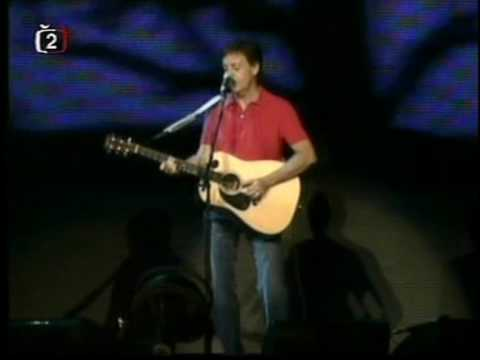 Paul McCartney - Live and Let Die - Blackbird / Back In The World 3/9