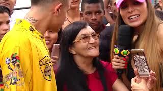 PANCADÃO DO PÂNICO: BAILE DO HELIPA C/ MENDIGATA, MENDIGO E MC HARIEL - E14