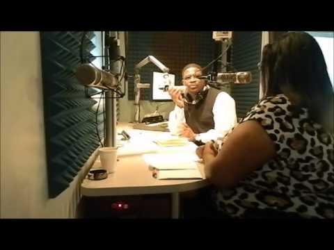 Dr  Jeff Kaluyu Radio Show  TRANSITION POINT  Washington DC Metro Area SHOW 5 Part 2