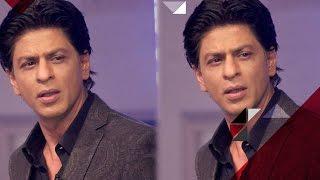 Who Kicked Shahrukh Khan? | Bollywood News