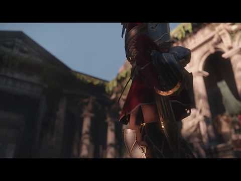 Part 15 RYSE Son Of Rome: Whore House Boobies Everywhere! Walkthough Lets Play Guide