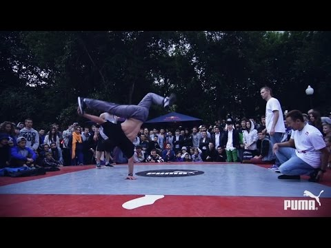 Bboying Motivation 2014 video