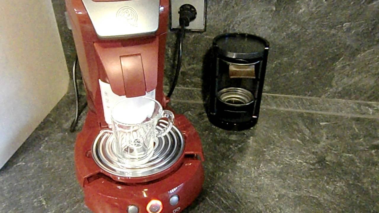 hd7854 80 senseo latte select 2 new generation youtube. Black Bedroom Furniture Sets. Home Design Ideas