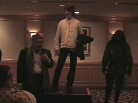 BayCon 2010 Klingon Slave Auction Part 2