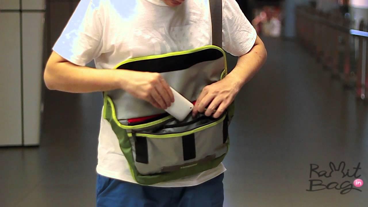 Timbuk2 Catapult Sling Shoulder Bag 19