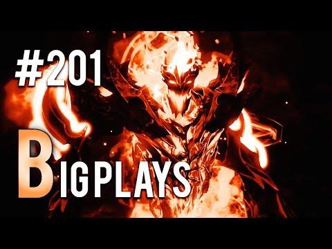 Dota 2 - Big Plays Moments - Ep. 201