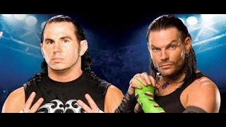 NEW WWE Backstage News On Jeff Hardy's WWE Return Matt Hardy & World Heavyweight Championship