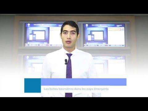 Encyclo-Bourse: les bulles boursières dans les pays émergents